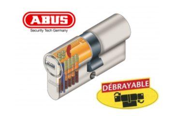 cylindre de sécurité ABUS EC-S