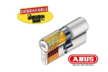 Cylindre de haute sécurité ABUS XP2
