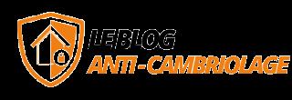 Protéger sa maison des cambriolages | Le blog logo
