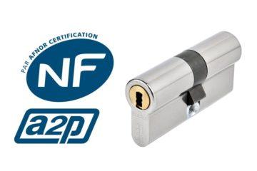 la norme NF a2p
