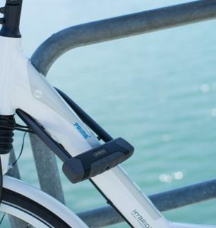 Antivol vélo U ABUS